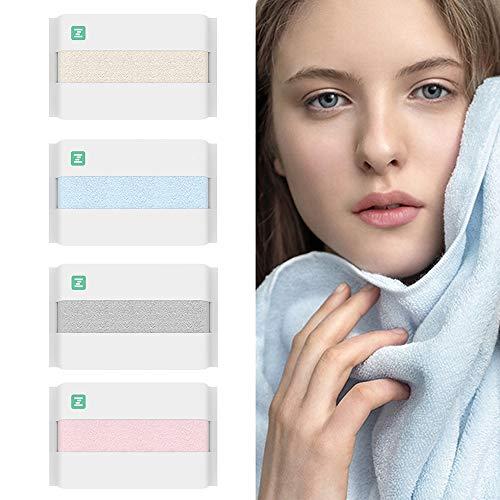 DRhomehouse Toalla Xiaomi ZSH Ultra Suave 100% algodón