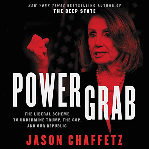 Power Grab cover art