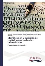 Identificación y medición del capital intelectual en las universidades