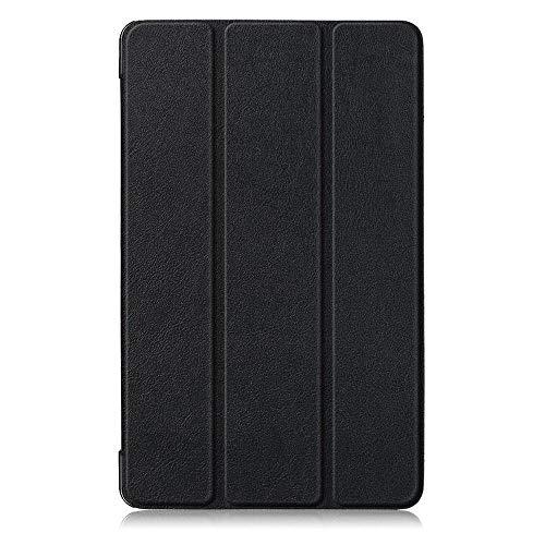 ZJYSM Tablet-Hüllen Falten-Ständer-Gehäusedeckel für 8,4-Zoll-Huawei Mediapad...