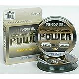 NYLON COLMIC FENDER POWER 0.30 200 MT 9.8kg
