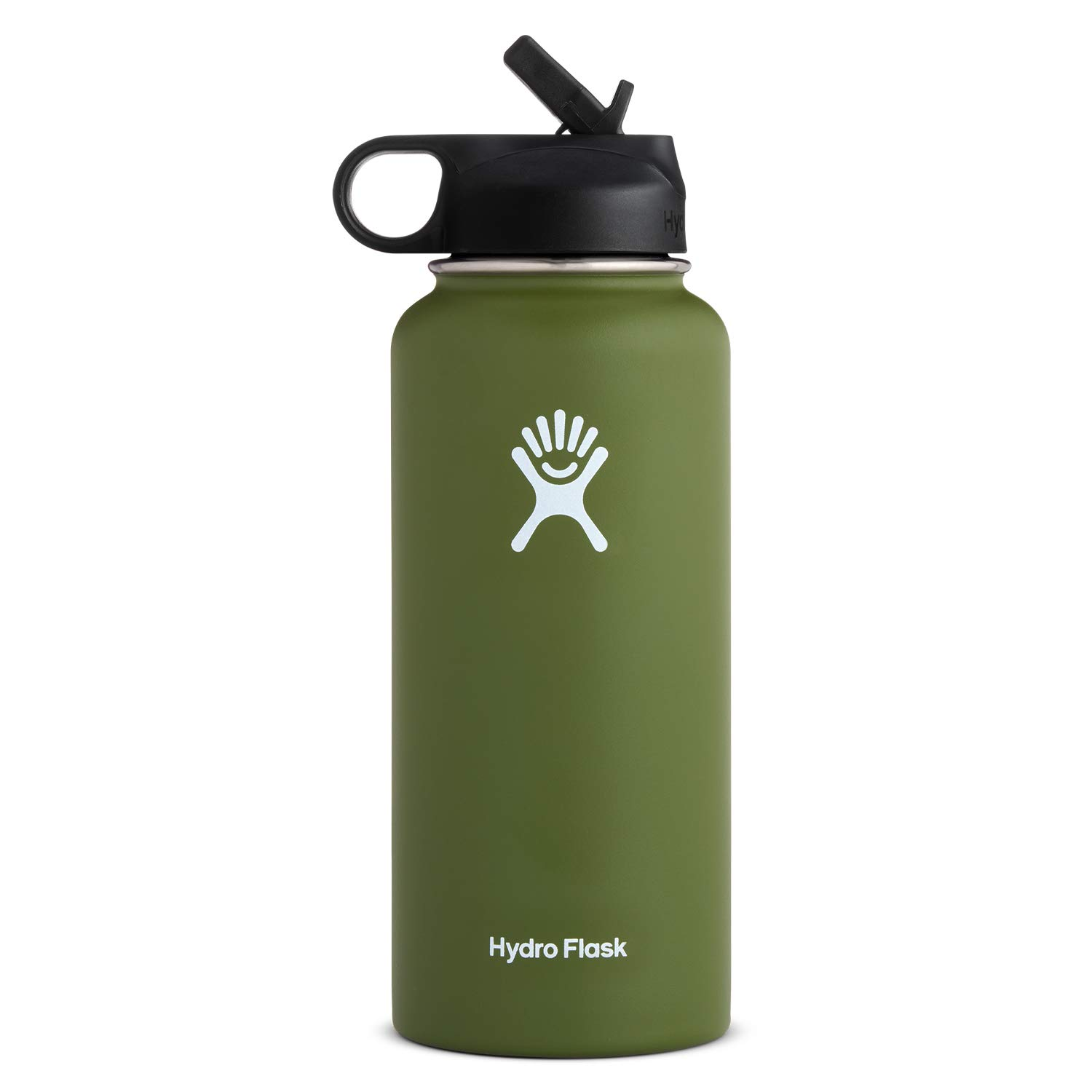 Hydro Flask Water Bottle Stainless