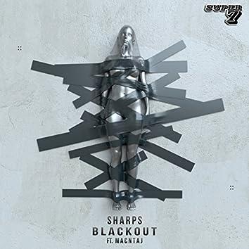 Blackout (Feat. Macntaj)