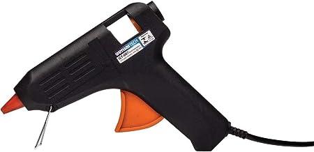 Pistola De Cola Quente 40w Genial Tech Bivolt - 01 Unidade Gramp Line, Multicor