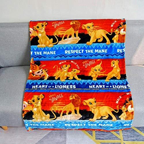 Disney Date Winnie Minnie Mickey Mouse Enfants Cadeau D'anniversaire Doux Flanelle Couverture Bébé Swaddle Wrap 70x100 cm pour Enfants Pet