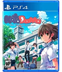 Investigate the secrets of Fujisawa Academy across seven chapters of Visual Novel Battle key characters using 'Kotodama' - the power of words. Uncover key words in the game's investigation phase Repeated play throughs will yield new facts within the ...