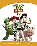 Penguin Kids Disney: Level 3 Toy Story 2
