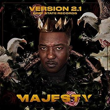 Majesty (Radio Edit)