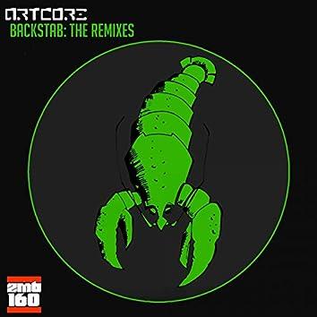 Backstab (The Remixes)