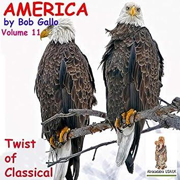 America, Vol.11. Twist of Classical