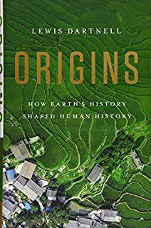 Origins: How Earth's History Shaped Human History (1541617908) | Amazon price tracker / tracking, Amazon price history charts, Amazon price watches, Amazon price drop alerts