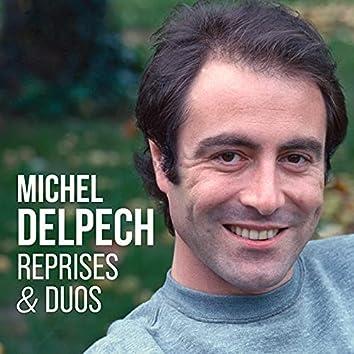 Michel Delpech - Reprises et duos