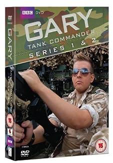 Gary: Tank Commander - Series 1 & 2