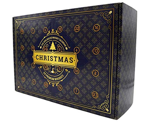 Whisky Adventskalender Platin Edition 2020