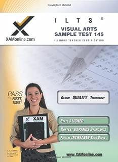 ILTS Visual Arts Sample Test 145 Teacher Certification Test Prep Study Guide
