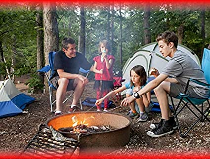 All Natural Fire Starters Burn for BBQ Waterproof for Indoor//Outdoor 15-20 Minute Charcoal Wood and Pellet Stove 30 Extra Large fire Pit Campfire