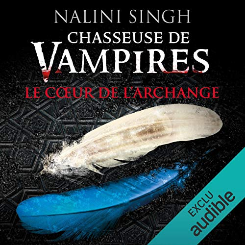 Le cœur de l'archange     Chasseuse de vampires 9              By:                                                                                                                                 Nalini Singh                               Narrated by:                                                                                                                                 Emma Darmon                      Length: 14 hrs and 39 mins     1 rating     Overall 5.0