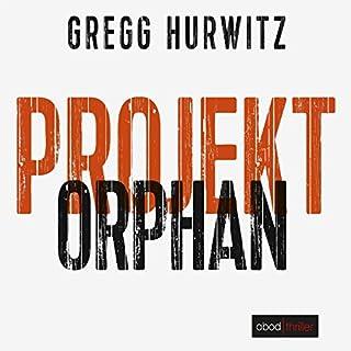 Projekt Orphan (Evan Smoak 2) Titelbild