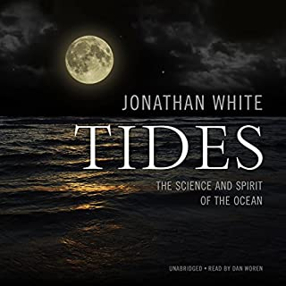 Tides cover art