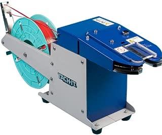 Tach-It 3570 Semi-Automatic Twist Tie Machine