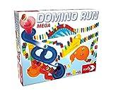 Noris 106065647 Games & More Domino Run Mega -
