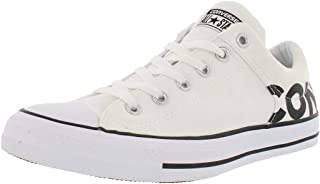 Unisex Chuck Taylor All Star HIGH Street Oxford, White/Black/White, 11.5 M US