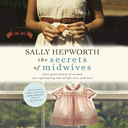 The Secrets of Midwives cover art