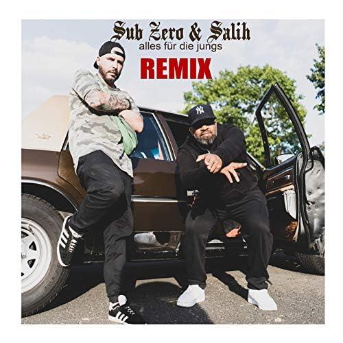 Sub Zero feat. Salih