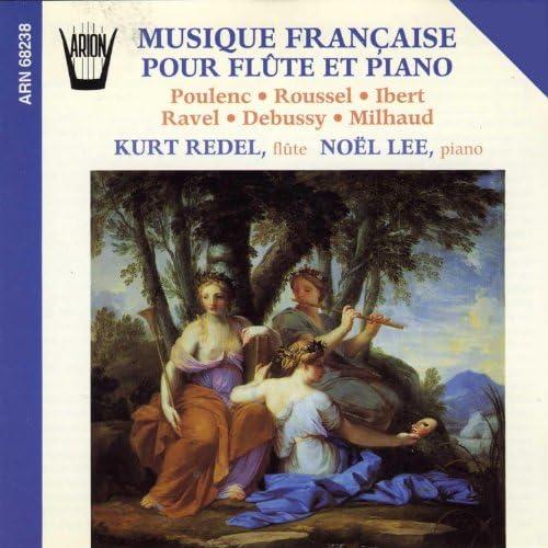 Kurt Redel & Noël Lee
