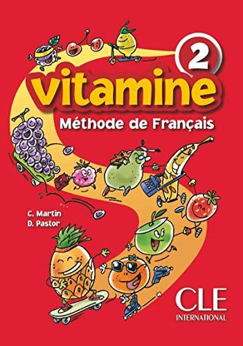 Vitamine 2 Podrecznik