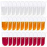 30 Pcs Drink Pouches for Adults & Kids,...