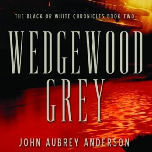 Wedgewood Grey audiobook cover art