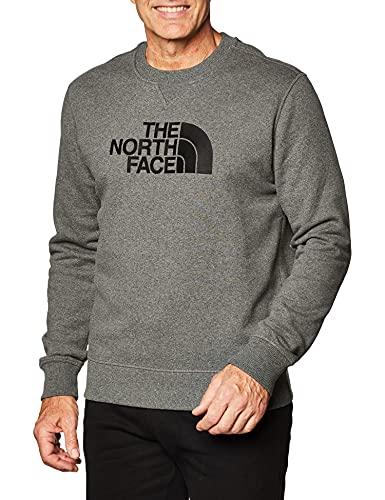THE NORTH FACE Herren Sweatshirt Drew Peak Crew