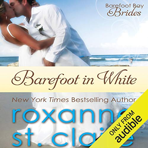 Couverture de Barefoot in White