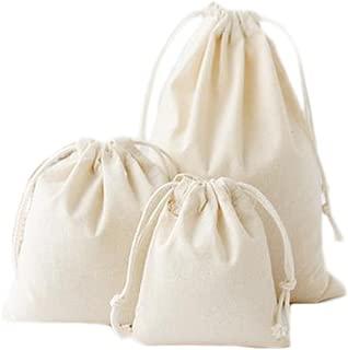 Bullidea 3Pieces/set Foldable Storage Bag Fashion Eco Bag Candy, Key Storage Bag–3Size