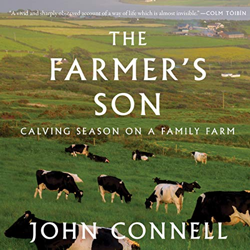 Couverture de The Farmer's Son