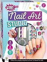 Zap! Extra: Nail Art Studio (2020 Ed)
