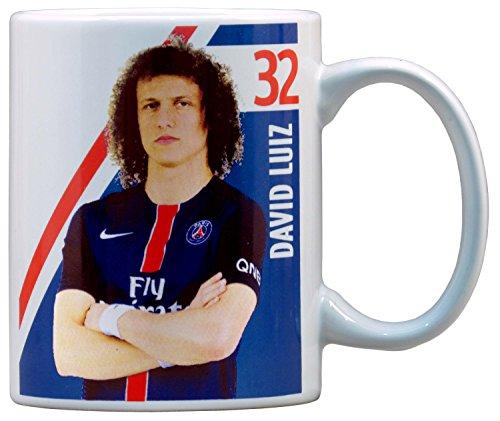 Mok PSG - David Luice - officiële collectie Parijs Saint Germain