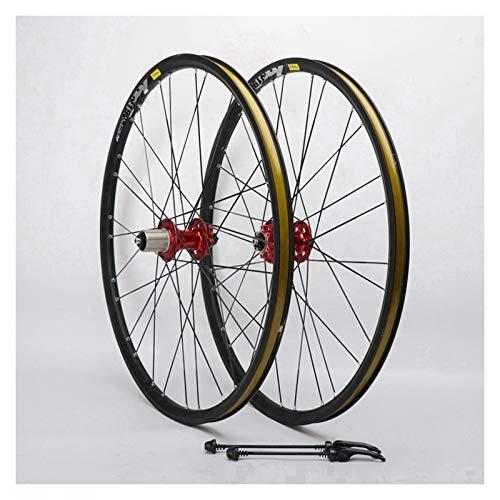 NUE MTB de ruedas de 26 pulgadas del freno de disco de...