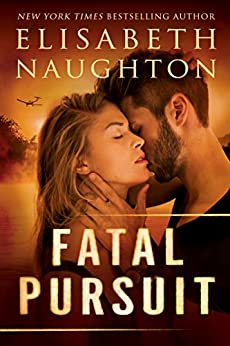 Fatal Pursuit (Aegis) by [Elisabeth Naughton]