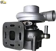Turboturbocharger 3802829 3536620 3536621 For Cummins Marine 6BTA 5.9 Engine Turbo HX40
