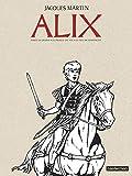 Alix, Recueil Tome 2 - Iorix le grand ; Le prince du Nil ; Les fils de Spartacus