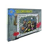 DC Comics Photocall, Talla única (Paladone PP2893DC)