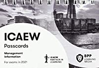 ICAEW Management Information: Passcards