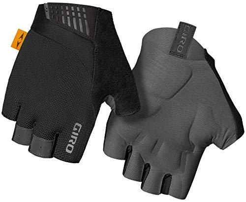 Giro Supernatural Damen Fahrrad Handschuhe kurz schwarz 2021: Größe: S (6)
