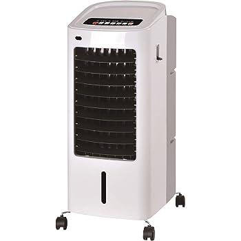 TRÉBOL ADVANCE Climatizador Evaporativo Portátil Función Frío y ...