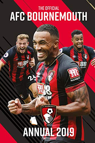The Official A.F.C. Bournemouth Annual 2019
