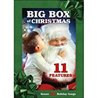 Big Box of Christmas V4 [DVD]