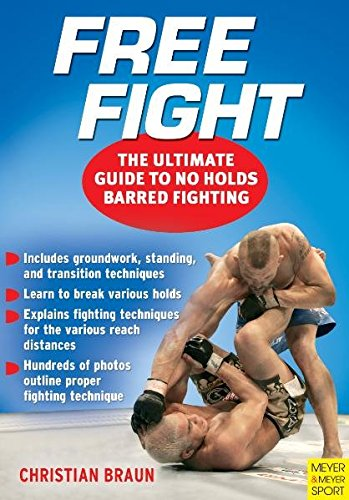 Free Fight: The Ultimate Guide to...