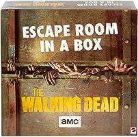 Escape Room in A Box: Walking Dead